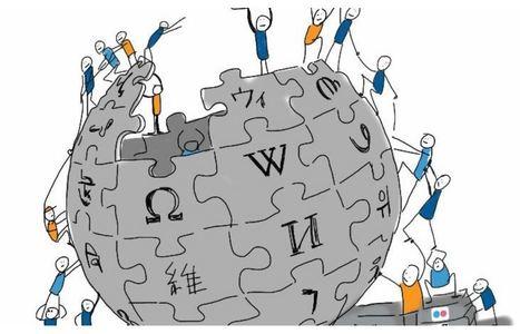 Un kit pédagogique pour utiliser Wikipedia en classe – Les Outils Tice | Vie numérique  à l'école - Académie Orléans-Tours | Scoop.it