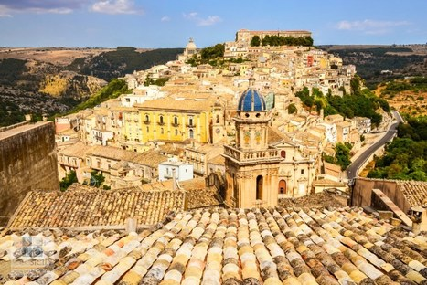 In the Footsteps of Inspector Montalbano: Andrea Camilleri's Sicily from Siracusa to Agrigento | Experience Sicily Like a Local. | Scoop.it