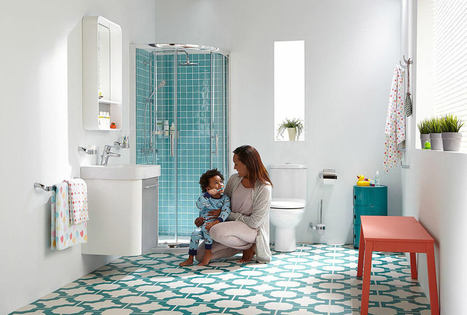 High Quality Bathroom Products by JOYOU UK | Bathroom Suites | Scoop.it