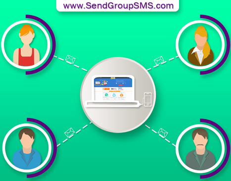Mac works with idea net setter to deliver group messages.pdf - Zoho Docs | How to connect Android Mobile Phone to your Laptop for sending free SMS | Scoop.it
