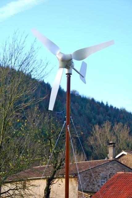 Comment construire une éolienne soi même et economiser sur votre facture electrique | Eco Ecolo pour Écologie, Bien-être Bio et Médecine Alternative | Scoop.it