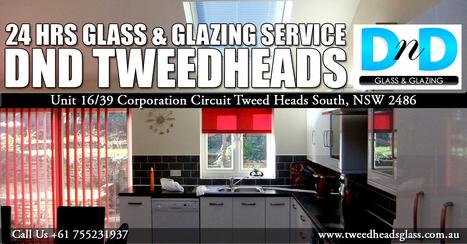 Tweed Heads 24 Emergency WardrobesGlass Repair | Tweed Coast Marketing News | Scoop.it