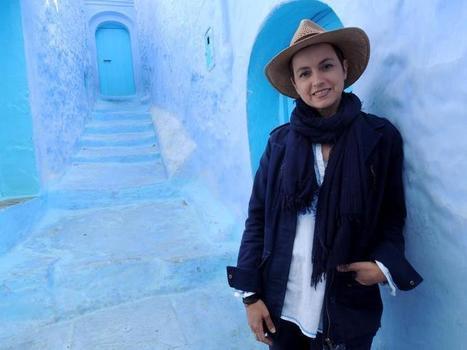 Echappées Belles au Maroc ce samedi soir sur France 5. - Le Blog TV News (Blog) | Tourisme au Maroc | Scoop.it
