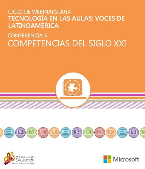 [PDF] Las competencias del siglo 21 | Moodle en Latinoamérica | Scoop.it