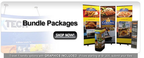 Affordable Exhibit Displays - Trade Show Displays, Exhibit Booths, Banner Stands, Table Top Displays by Affordable Exhibit Displays in Maine | Custom Trade Show Display | Scoop.it