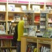 Au Royaume-Uni, l'e-commerce fait du remous dans le secteur du livre - Actualitté.com   Business   Webmarketing   Management   Scoop.it