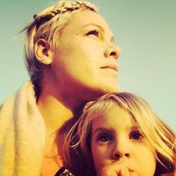 Is Pink Pregnant With Baby Number 2? | Young Gossip | Scoop.it