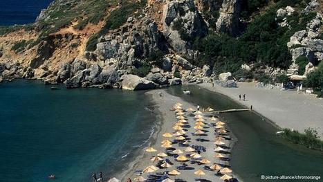 German politicians opt to vacation in Greece | Germany | DW.DE | 26.07.2012 | travelling 2 Greece | Scoop.it