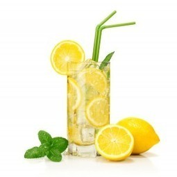 5 Health Problems That Lemonade Can Successfully Resolve | Go Sugar Free Now | Scoop.it