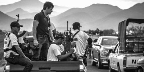 Documentar la guerra como forma de vida | Periodismo cultural narrativo (crónica, reportaje, entrevista y nuevos formatos) | Scoop.it