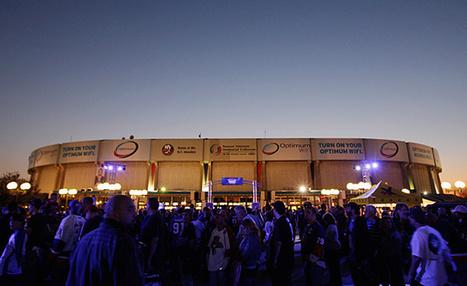 Top 10 Nassau Coliseum NHL Moments - SI.com Photos | Sports Photography | Scoop.it