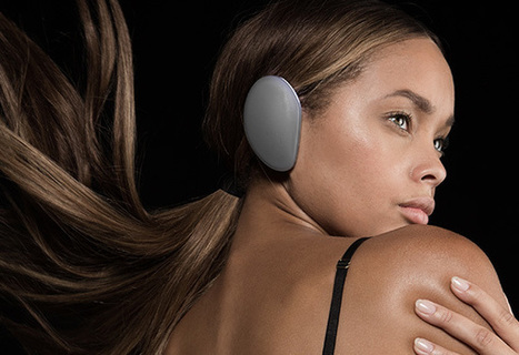 Human Inc's Headphones: Experimentally Fashionable | New Technologies | Scoop.it