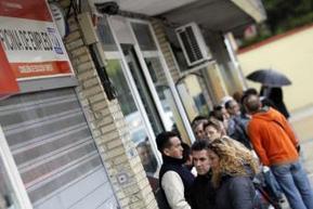 La OCDE pronostica que el paro en España subirá con fuerza en 2012 | Europa | Scoop.it