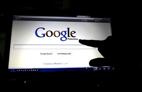 Google chief slams Gulf Twitter-related detentions | Media Intelligence - Middle East and North Africa (MENA) | Scoop.it