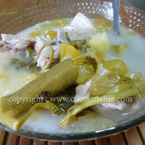 Sinigang na Baboy sa Kamias | Reinvented Pinoy Recipes | Scoop.it