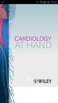 Cardiology at Hand is an Android app that provides medical news | The daily digest | Scoop.it