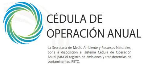 Ampliación del plazo para la presentación de la Cédula de Operación Anual del 2015 | Ediciones JL | Scoop.it