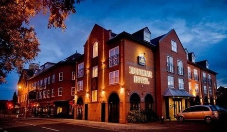 Best Western: how customer experience and telling stories will grow your business   Econsultancy   Content Marketing & E-Commerce for Hotels   Scoop.it