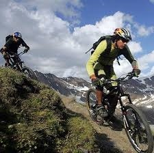 OH&S Please Don't Stop the Mountain Bikes! | OHS Aviation industry, film industry, me | Scoop.it