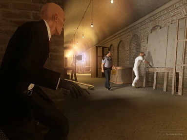 HITMAN 4: BLOOD MONEY HIGHLY COMPRESSED ~ Download Games and Softwares | Download Free Pc Games | Scoop.it
