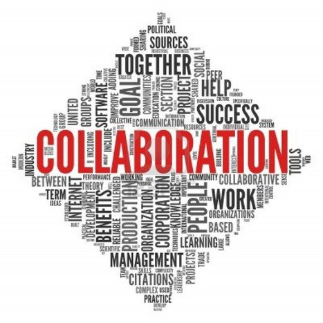 Enhancing Competition through Collaboration: Adding Value In the New Normal | collaborative culture | Scoop.it