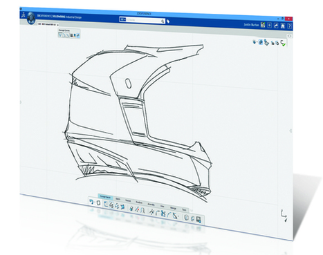 SolidWorks World 2015: Embrace the Future, Respect the Legacy | 4D Pipeline - trends & breaking news in Visualization, Mobile, 3D, AR, VR, and CAD. | Scoop.it
