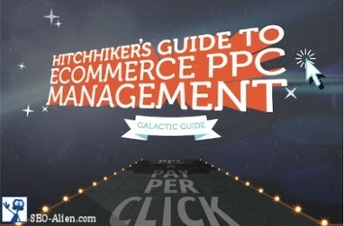 Hitchhiker's Guide to Ecommerce PPC Management: Galactic Guide | Allround Social Media Marketing | Scoop.it