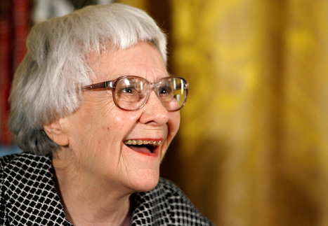 4 Awesome Things Harper Lee Did After 'Mockingbird' | Tips for journalists & teachers | Scoop.it