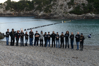 @SeaShepherd Conservation Society :: #Crewing For The #Sea | Rescue our Ocean's & it's species from Man's Pollution! | Scoop.it