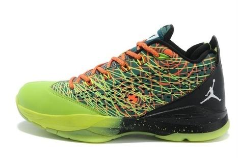 Jordan CP3 VII Christmas for Sale Online | Nike Air Jordans | Scoop.it
