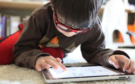 Top 5 Apps Your Kids Will Love This Week | Twitter in de klas | Scoop.it