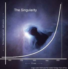 Singularity Rising: Surviving and Thriving in a Smarter, Richer, and More Dangerous World (Intro) - Transhumanity.net | leapmind | Scoop.it