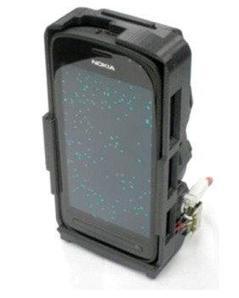 Improved smartphone microscope brings single-virus detection to remote locations | mHealth: Patient Centered Care-Clinical Tools-Targeting Chronic Diseases | Scoop.it