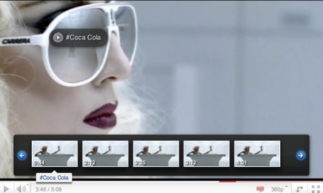 Veenome Makes Products in Videos Clickable | MyBeak Social Media | An Eye on New Media | Scoop.it