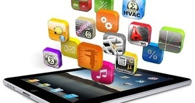 Top six trending ipad applications of mid-2016-II   iPad App Development   Scoop.it