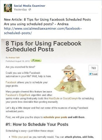 Facebook Marketing Mistakes: What to Avoid & Why | Social-Media-Storytelling | Scoop.it