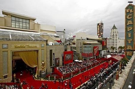 Addio Kodak Theatre: il teatro degli Oscar cambia nome | JIMIPARADISE! | Scoop.it