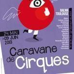 Culture 31 - Caravane de Cirques   Festik : Agenda culturel   Scoop.it