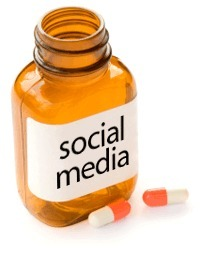 Is Social Media Worth the Risk for Pharma? | 9- PHARMA MULTI-CHANNEL MARKETING  by PHARMAGEEK | Scoop.it