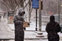At Least Five Homeless People Froze To Death Last Week | AUSTERITY & OPPRESSION SUPPORTERS  VS THE PROGRESSION Of The REST OF US | Scoop.it