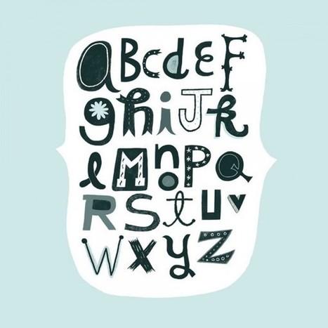 Encuentra las mejores fuentes de letra en páginas especializadas   HERRAMIENTAS Y ARTÍCULOS SOBRE TIC EN LA EDUCACIÓN.   Scoop.it
