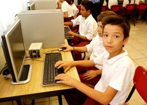 Una propuesta para el uso de las TIC en la educación – Educación Futura | Las TIC en el aula de ELE | Scoop.it