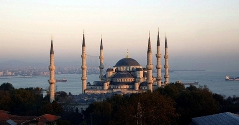 Istanbul, capitale del design | Everyday life online & offline | Scoop.it