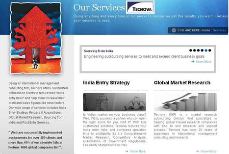 Outsourcing in India   Business opportunites   Scoop.it