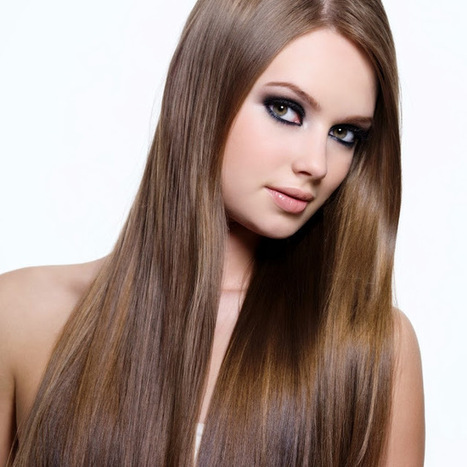 How do I make my Hair Grow Faster? | Beauty Tips | Scoop.it