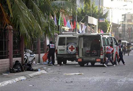 Mindanao peace problem does not affect economy | ECONOMICS | Scoop.it