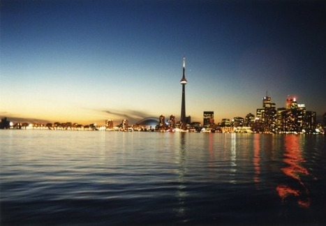 Toronto: The Megacity with Mega Personality | Private Plane Vacations | Scoop.it