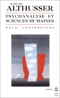 Louis Althusser, Psychanalyse et sciences humaines, 1996 | Analyse du discours et psychanalyse | Scoop.it