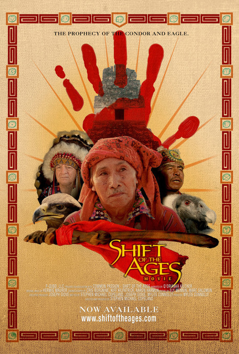 Shift of the Ages -Free On-line Viewing Until February 5, 2013 | Places In The Forest | Scoop.it