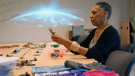 What Colleges Can Gain by Adding Makerspaces to Their Libraries | iPads in Education | Scoop.it